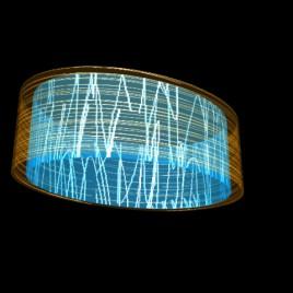 Virtual lamps